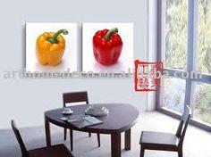 Resultado de imagen para cuadros decorativos para sala y comedor