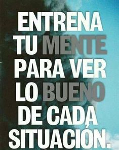 Ideas For Quotes Motivational Spanish The Words, More Than Words, Positive Thoughts, Positive Quotes, Positive Things, Positive Mind, Frases Dela, Favorite Quotes, Best Quotes