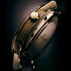 La Cote des Montres : Photo - Breguet Classique La Musicale 7800BR
