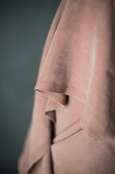 Tencel Twill in Rose Dust by Merchant & Mills Merchant And Mills, Shops, Renewable Sources Of Energy, Dressmaking Fabric, Textiles, Fabric Samples, Lightweight Jacket, Sewing Stores