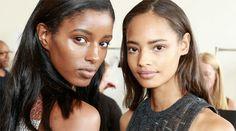 Not Fair: 10 Tips For Contouring Darker Skin Tones -NARS