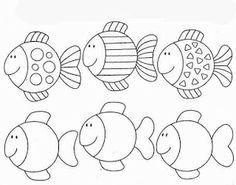 kleurplaat mooiste vis van de zee - Google zoeken