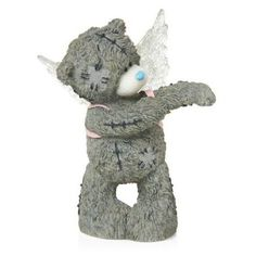 Wishes Of An Angel Me to You Bear Figurine