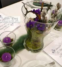Lila Tischdekoration auf Pinterest  Lila Tisch, Hochzeit ...