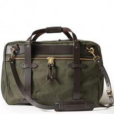 70243-OT Filson Pullman Bag Pack - Otter Green www.bootbay.com