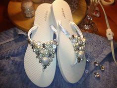 My DIY sandals :)