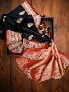 Ralph Lauren Women clothing Blouses - - - Women clothing For Fall Shoes - Women clothing DIY - Young Women clothing Casual Silk Saree Banarasi, Indian Silk Sarees, Soft Silk Sarees, Cotton Saree, Trendy Sarees, Stylish Sarees, Kids Blouse Designs, Saree Blouse Designs, Bridal Silk Saree
