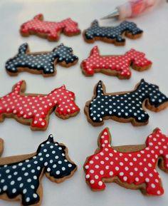 Snauzer cookies