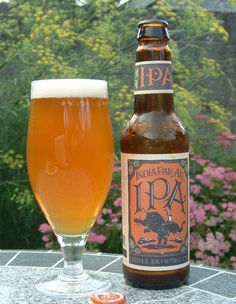 For the best IPA I've ever tried. America makes incredible craft beers. Odell IPA - all the Odell's beers are great!