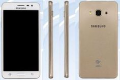 Samsung Galaxy J3 (2017) revealed by TENAA – 5.1″ sAMOLED phone