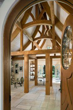 Mountain Architects: Hendricks Architecture Idaho – Storybook Home