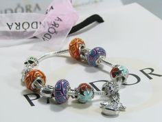 pandora bracelet #pandora #bracelet