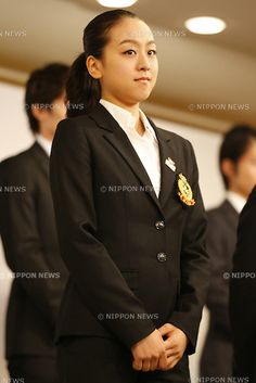 Mao Asada,  October 06, 2013 :  Grand Prix of Figure Skating 2013/2014 Grand Prix/Grand Prix Final 2013,  at Grand Prince ...