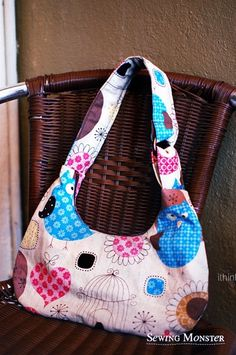 Chic Hobo Bag