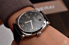 Panerai Radiomir 1940 3 Days Automatic Acciaio, 42mm