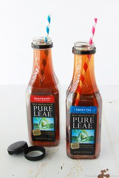 What makes a good day (pure leaf tea) - Whats Cooking With Ruthie