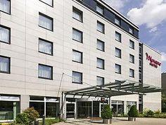 Angebot für den Raum Düsseldorf - 3 Tage im Mercure Hotel für 129€