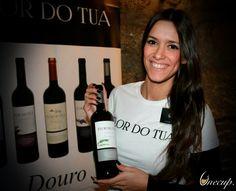 Promoção vinho Flor do Tua