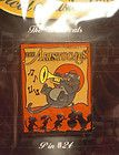 """""""THE ARISTOCATS"""" -- Magical Musical Moments #24 Disney Pin"""