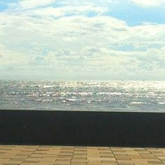Worli sea face afternoon