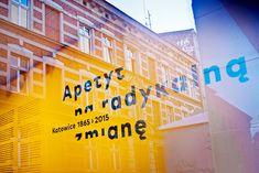Appetite for Radical Change – Exhibition on Behance