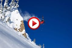 Ski Jump Fail Video #fails, #funny, #skiing, #jumps, #videos, #pinsland, https://apps.facebook.com/yangutu