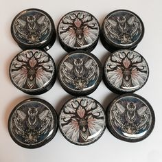 Check out www.justeros.com/ for all your plug needs. #plugs #tunnels #fleshtunnels #plugsofinstagram