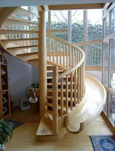 Who wouldn't love this in their own home?! I know I would!