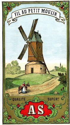 3 de 3 - moulin