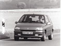 Renault Clo RTi 1.4 - 9/1993