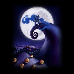 ====== Shirt for Sale ====== Luna's Lament My Little Pony tshirt by Kaiserin   =======================   #mlp #season5