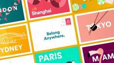 La nuova filosofia, e il nuovo logo, di Airbnb http://www.sapereweb.it/la-nuova-filosofia-e-il-nuovo-logo-di-airbnb/  La condivisione di un'esperienza, non lo sfoggio di un'abitazione lussuosa. La svolta annunciata da Airbnbmette prepotentemente al centro la sua comunità e le necessità di vacanzieri e non. Vuoi prendere in affitto la mia casa sullo Jonio? Guarda prima che bel...