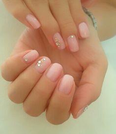 上品オフィスネイル☆   Nail Salon *sweet colours*