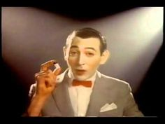 Pee-Wee Herman Anti-Drug, Crack Cocaine PSA, c. 1987