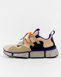 the latest d68ad 48ca8 Nike Pocket Knife DM - Brown - 898033-201 - Footish  If you´re into sneakers