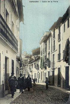 calle de la feria   El Tabernero de la Calleja   Flickr Merida, Seville, Explore, Painting, Vintage Postcards, Antique Photos, Street, Cities, Fotografia