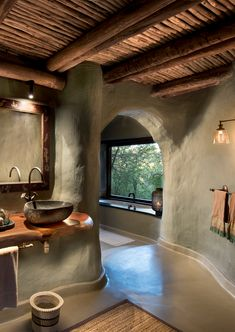 The six luxurious and carefully designed safari lodges of the andBeyond Phinda Private Game Reserve are havens of sophistication and style in the pristine bush surroundings of South Africa's lush Maputaland region.