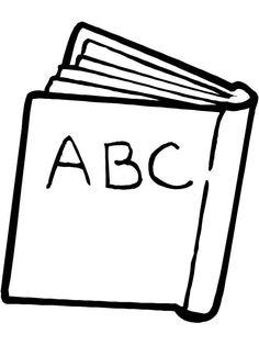 Dr Seuss Coloring Pages, School Coloring Pages, Online Coloring Pages, Free Printable Coloring Pages, Coloring Book Pages, Coloring Pages For Kids, Kids Coloring, Dr Seuss Abc Book, Dr Seuss Illustration