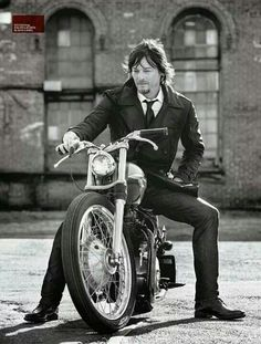 Norman Reedus ~ one of my Boondock Saints ;D