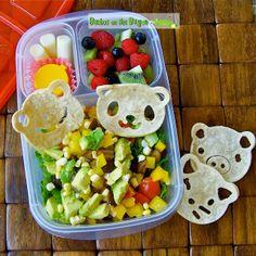 Munchables Mono: Pon especial: Ensaladas Para Niños
