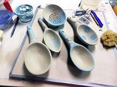 Brenda Wolf Ceramics: