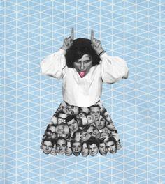 the perks of being a killjoy by Emma Dajska
