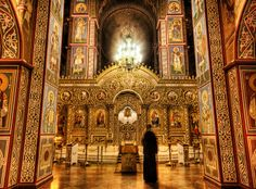 saint michael's #cathedral. credit: trey ratcliff