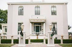 Jefferson Street Mansion Bridal Shower