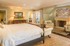 Betty Grable's former house listed at $13.3 million | Spaces - Yahoo Homes