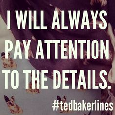 #TedBakerLines Day Five