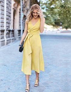 Riviera Kleid Boden