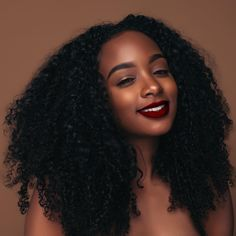 Finally found some natural curly hair clip-ins that matches my curl pattern from Knappy Hair Extensions, Nadirah Ali, Hair Inspo, Hair Inspiration, Curly Hair Styles, Natural Hair Styles, Curly Clip Ins, Curl Pattern, Clip In Hair Extensions