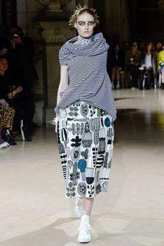 Junya Watanabe Spring/Summer 2018 Ready to Wear   British Vogue