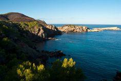 #CalaXarraca #Ibiza #CalasIbiza